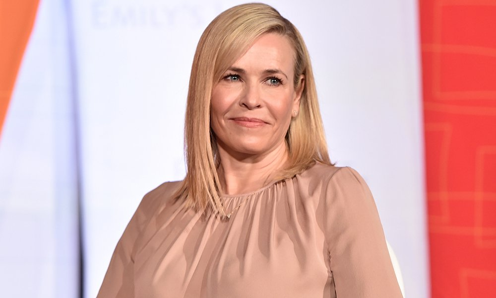 Chelsea Handler Donates Tour Merch Proceeds to True Colors United