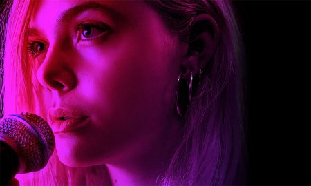 Elle Fanning in 'Teen Spirit'