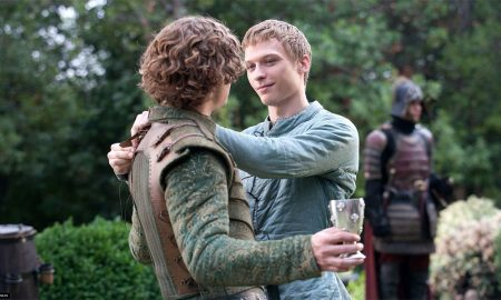 Gay characters in 'Game of Thrones'
