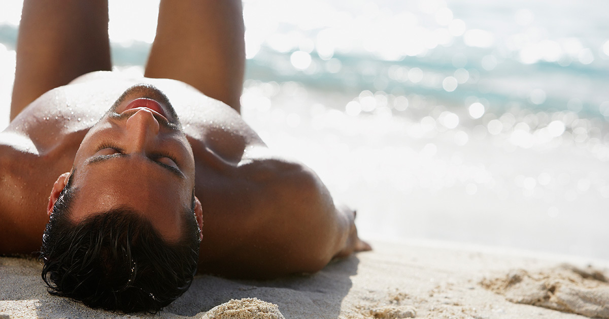 Top 10 Clothing-Optional Gay Beaches in the World