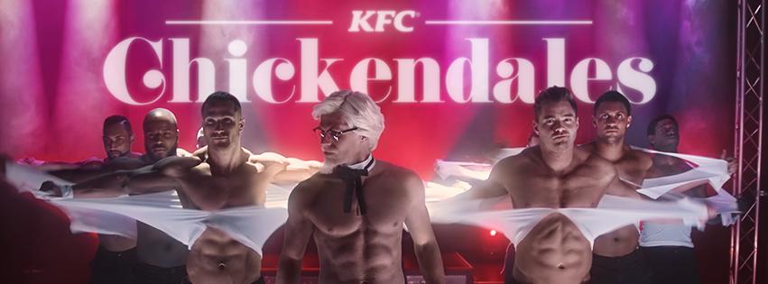 KFC Chickendales