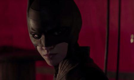 Watch the First Trailer for The CW's 'Batwoman' Series