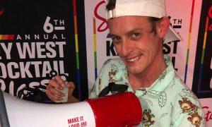 Vote for David Facer as Stoli Key West Fan Favorite