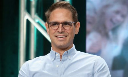 Producer Greg Berlanti