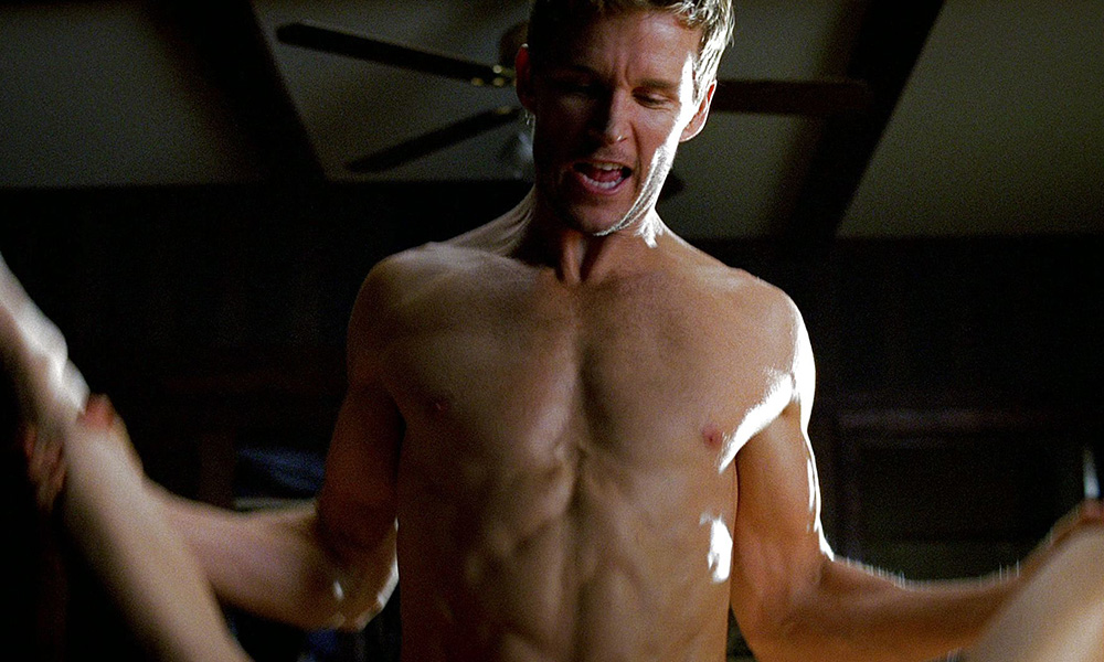 Ryan Kwanten in 'True Blood'