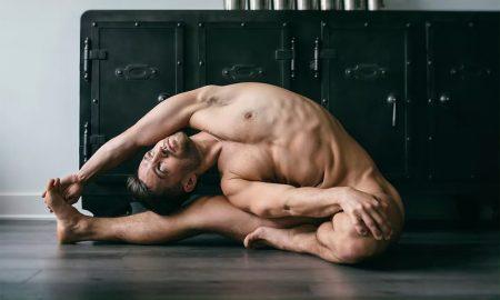 Dan Carter of Danimal Yoga
