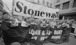 Stonewall Riots