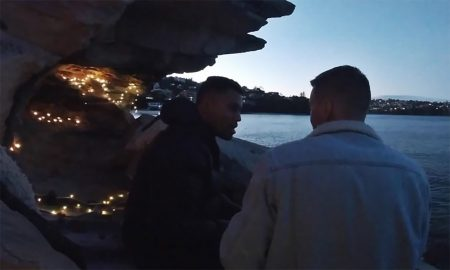 Gay 'X Factor' Star's Adorable Proposal Goes Viral