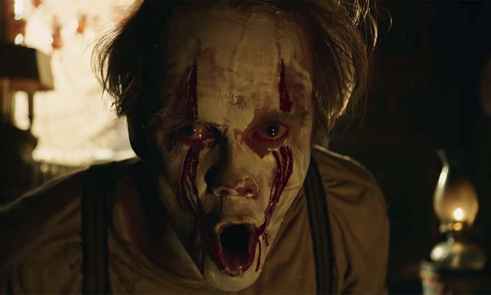'IT Chapter Two' Will Include Homophobic Attack From the Novel
