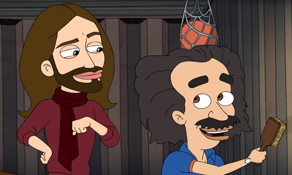 The 'Queer Eye' Fab Five are Coming to 'Big Mouth' Season 3