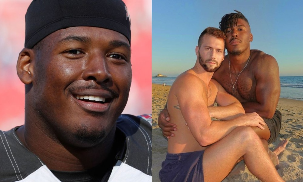 NFL Player Ryan Russell Comes Out As Bisexual