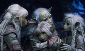 Netflix's 'The Dark Crystal: Age of Resistance' Features Gay Dads