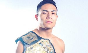 Openly Gay Wrestler Jake Atlas Signs With the WWE