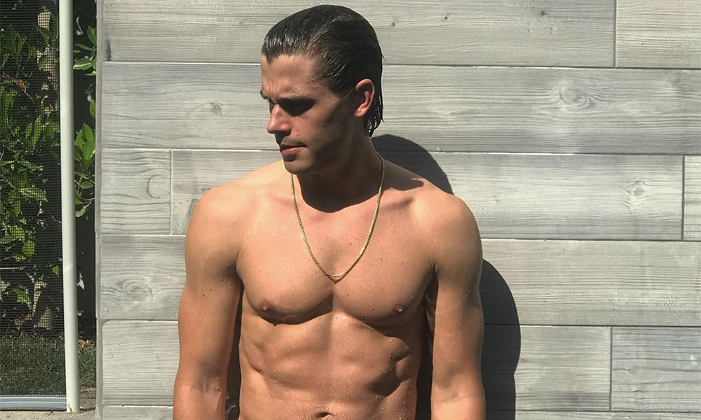 Antoni Porowski Explains Why He Rejects the Gay Label