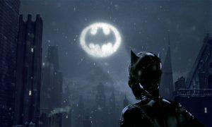 Zoe Kravitz set to play Catwoman opposite Robert Pattinson's Batman.