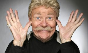'King of Confetti' Rip Taylor Died at the Age of 84