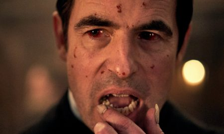 Watch the Steamy First Trailer for Netflix's 'Dracula'