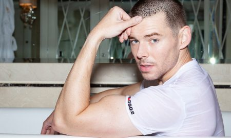 Netflix Star Brian J. Smith Comes Out as Gay