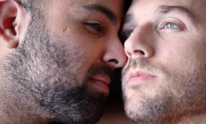 Gay Short Film 'Kiss' Tells a Relatable Tale