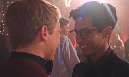 'High School Musical' Introduces Gay Teen Romance on Disney+