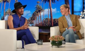 Kalen Allen Refutes Ellen Rumors: 'It Pisses Me Off'
