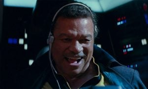 'Star Wars' Legend Billy Dee Williams Identifies as Gender Fluid