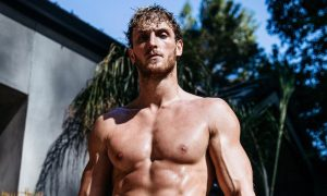 Logan Paul Responds to Rumors of 'Leaked Gay Sex Tape'