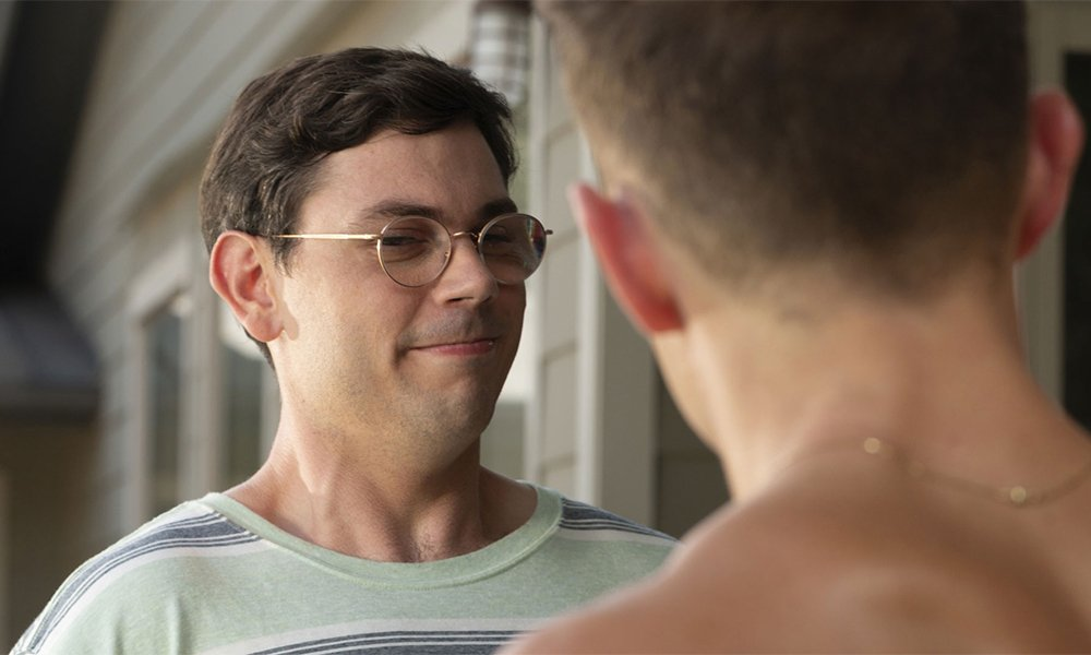 Ryan O'Connell Says 'Special' Season 2 Will Be Extra Steamy