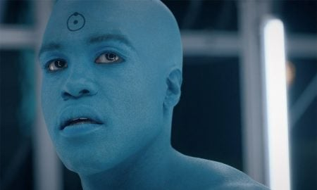 HBO's 'Watchmen' Serves Dr. Manhattan in the Raw