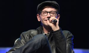 Actor DJ Qualls Comes Out as Gay During Comedy Show