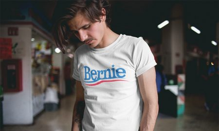 Feel the Bern with These #HotBoysForBernie Thirst Traps