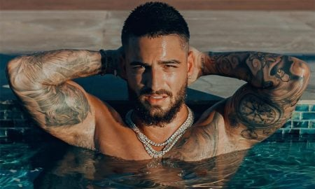 Maluma Wants You to Know That He Isn't Gay