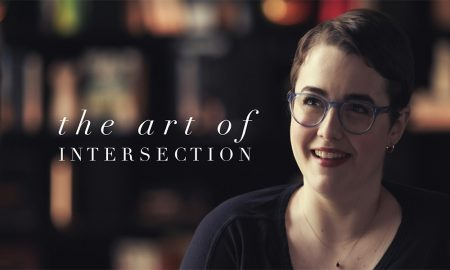 Art of Intersection - Caitlin Kinnunen