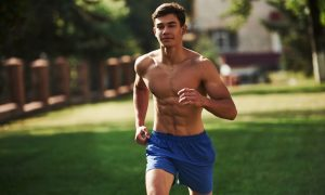 How Running Affects Your Junk