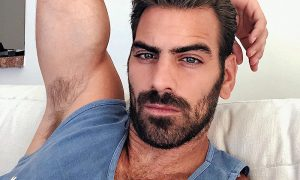 Nyle DiMarco Chose Not to Test After Showing Coronavirus Symptoms — Here's Why