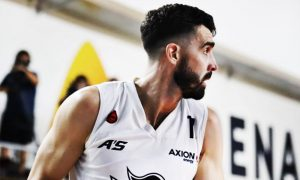 Pro Basketball Player Sebastián Vega Comes Out as Gay