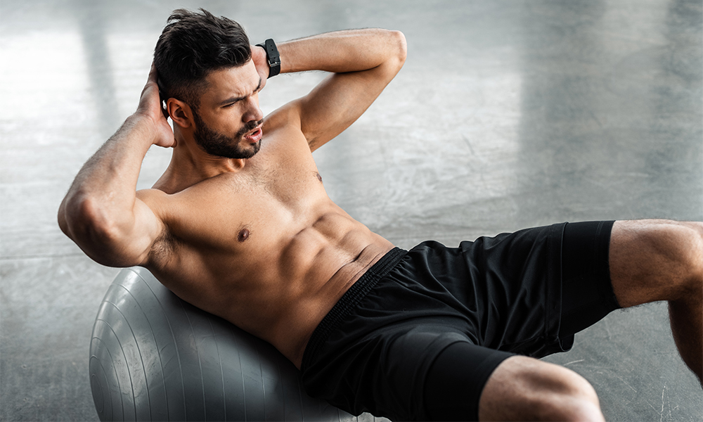 8 Great Sex Exercises for Men