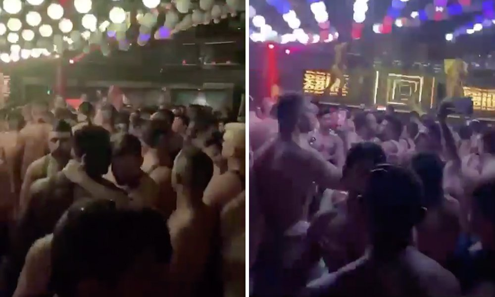 Man Dies at Gay Atlanta Club Amid Outrage Over Crowded Events