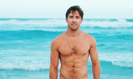 Actor Hugh Sheridan Comes Out in Deeply Personal Essay