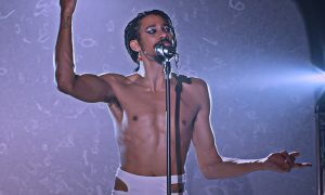 Keiynan Lonsdale Slays On-Stage Virtual Performance