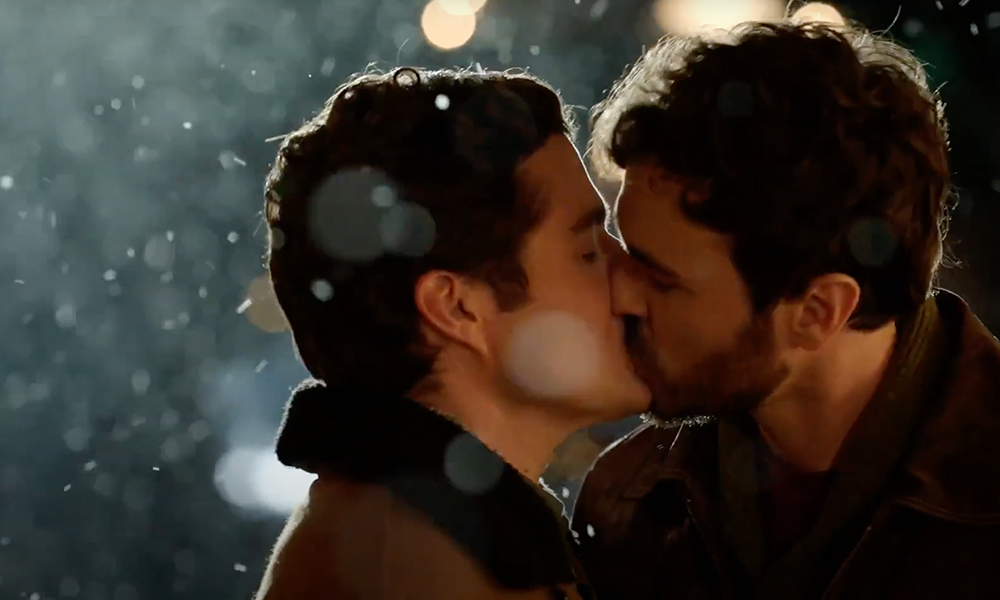 7 LGBTQ+ Movies Queering up the Holiday Season