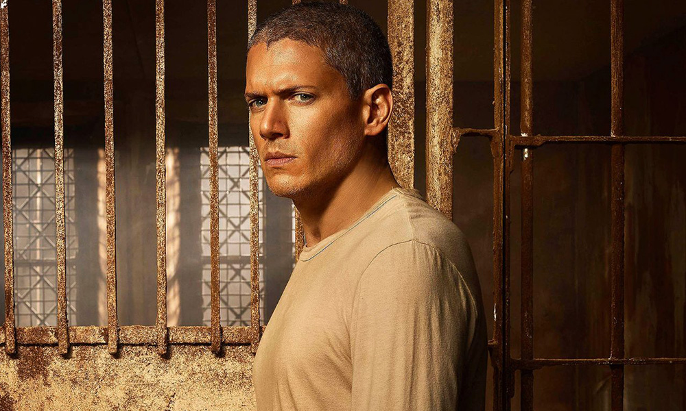 Wentworth Miller Exits 'Prison Break' and Won't Play Straight Again