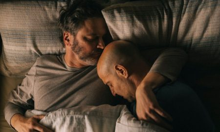 Colin Firth and Stanley Tucci Break Hearts in 'Supernova'