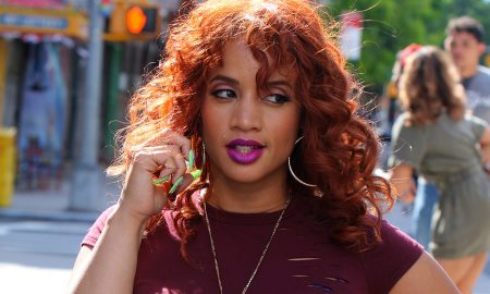 'In the Heights' Star Dascha Polanco Talks Challenges of a Movie Musical