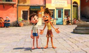 'Luca', Disney and Queerbaiting in Animation